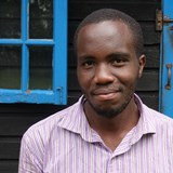 Akakwasa Walter - Junior Research Fellow