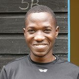 Mweru Nathan- Junior Research Fellow